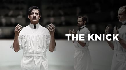 The Knick - Sezon 1