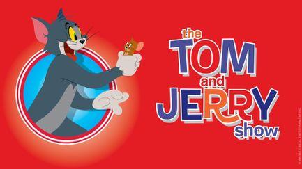Tom i Jerry Show