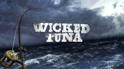 Stawka warta tuńczyka