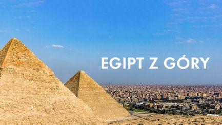 Egipt z góry