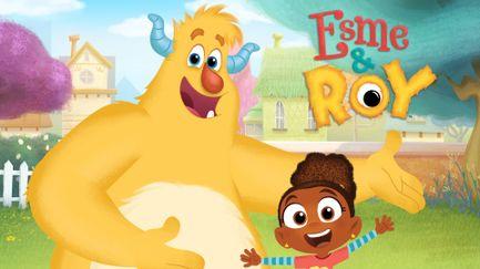 Esme i Roy