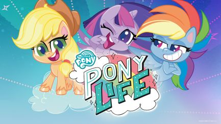 My Little Pony: Pony Life - Sezon 1