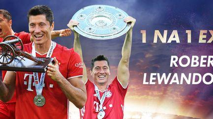 1 na 1 Extra: Robert Lewandowski