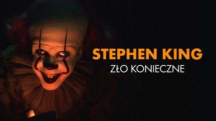 Stephen King: Zło konieczne