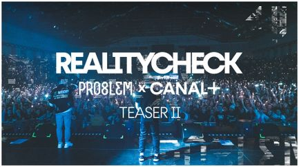 PRO8L3M - REALITYCHECK - teaser 2