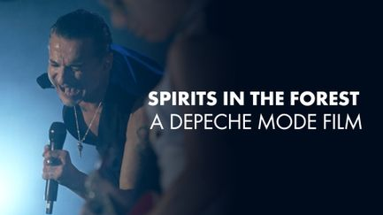 Spirits in the Forest - A Depeche Mode Film