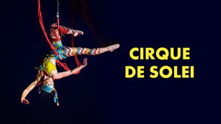 Cirque Du Soleil: Szybując wyżej