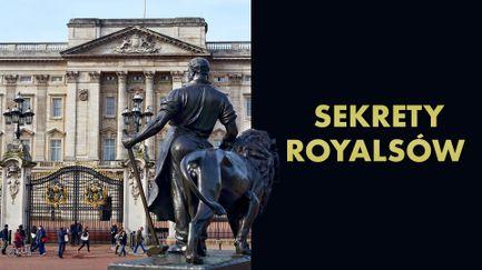 Sekrety royalsów