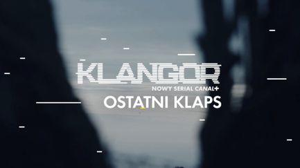 Klangor: Ostatni klaps
