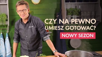 Czy na pewno umiesz gotować?