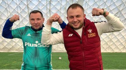 Turbokozak: Jerzy Podbrożny
