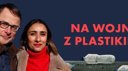 Na wojnę z plastikiem