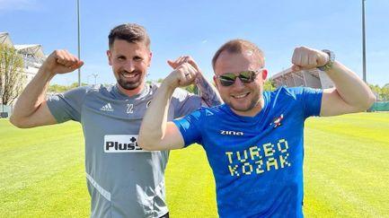 Turbokozak: Paweł Wszołek