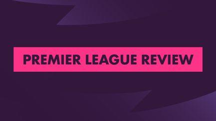 Premier League Review: 38. kolejka