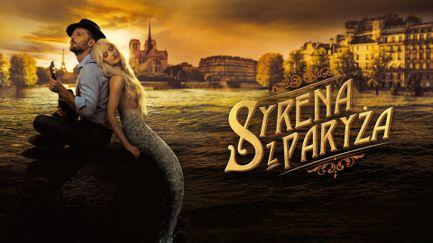 Syrena z Paryża