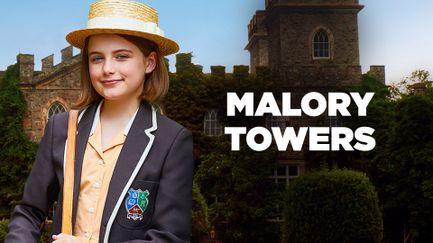 Malory Towers - Sezon 1