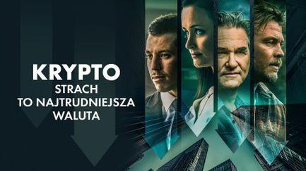 Krypto - Strach to najtrudniejsza waluta