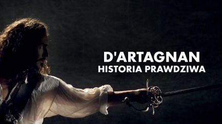 D'Artagnan – historia prawdziwa