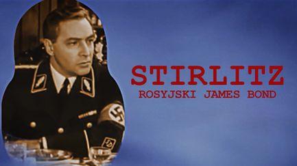 Stirlitz - rosyjski James Bond