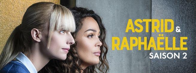 Astrid et Raphaëlle - Saison 2