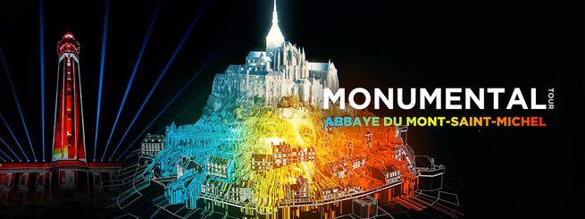 Monumental Tour
