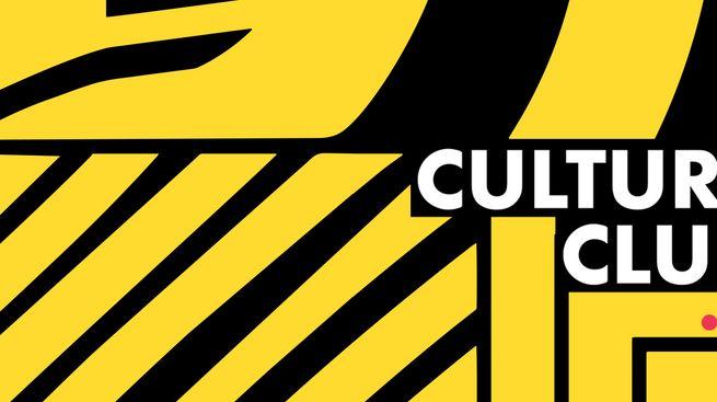 Culture Club, podcast musical de Jack
