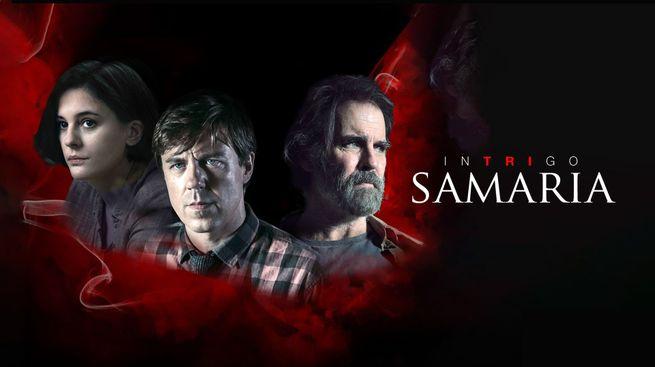 Intrigo : Samaria