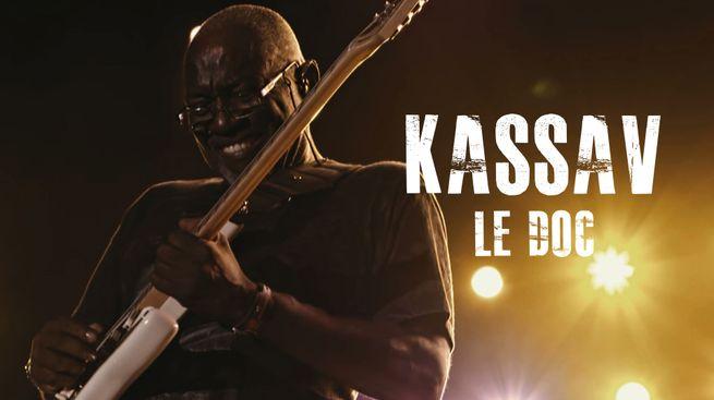 L'histoire de Kassav'