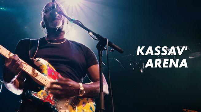 Kassav Concert Arena