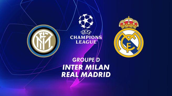 Inter Milan / Real Madrid