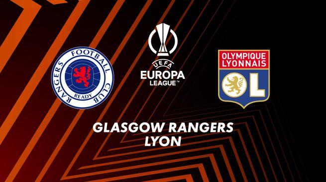 Glasgow Rangers / Lyon
