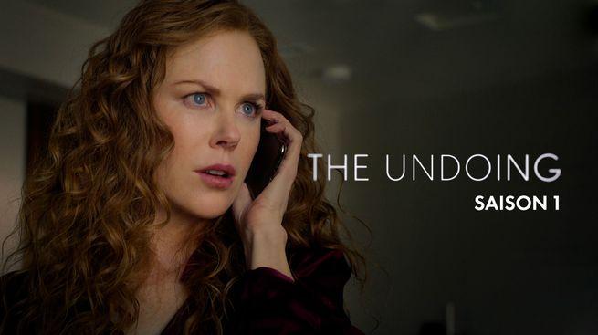 The Undoing - Saison 1
