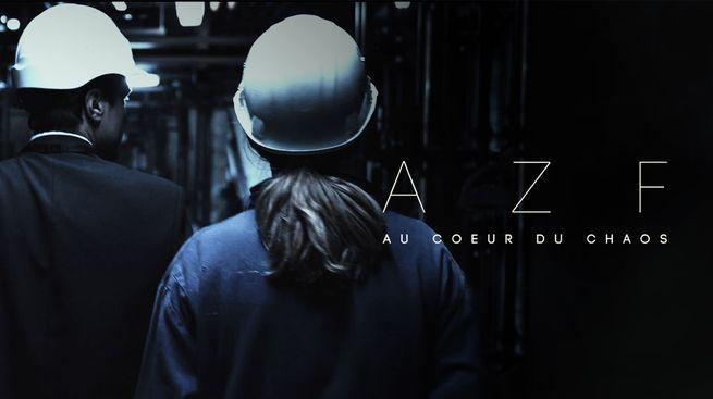 AZF : au cœur du chaos