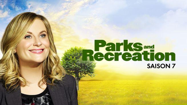 Parks and Recreation - Saison 7
