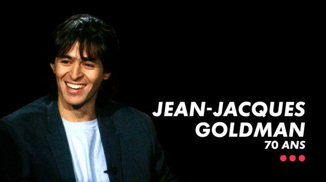 Jean-Jacques Goldman 70 ans