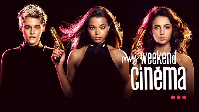 MyWeekEnd Cinéma