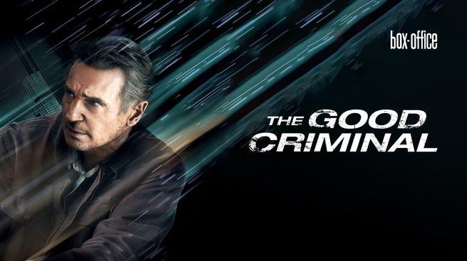 The Good Criminal