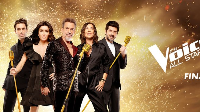 The Voice All Stars