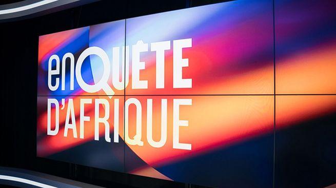 Enquête d'Afrique