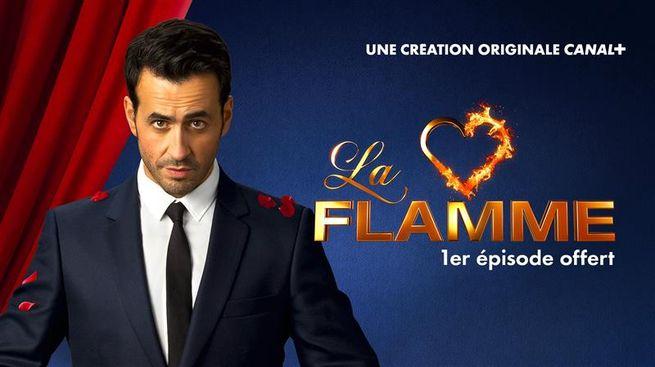 La Flamme - Saison 1