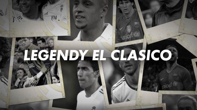 Legendy El Clasico