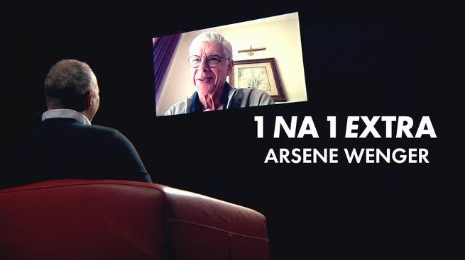 1 na 1 Extra: Arsene Wenger