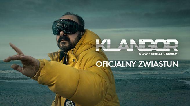 Klangor - oficjalny zwiastun serialu