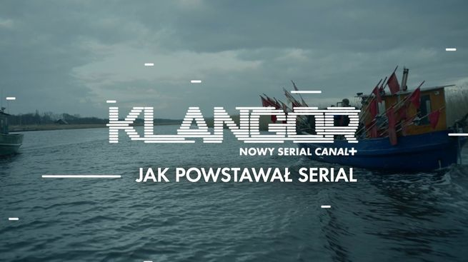Klangor - jak powstawał serial