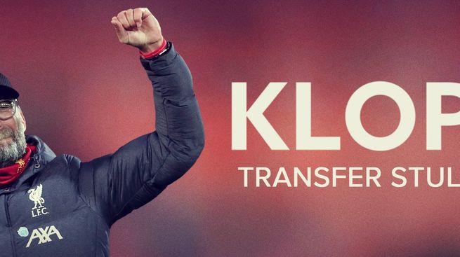 Klopp: transfer stulecia