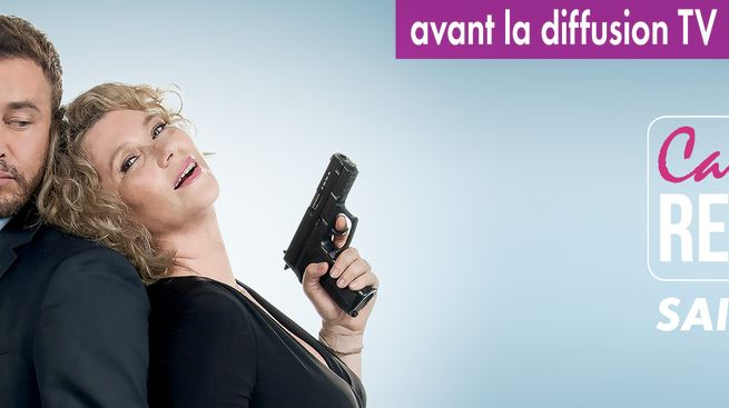 Candice Renoir - Saison 9