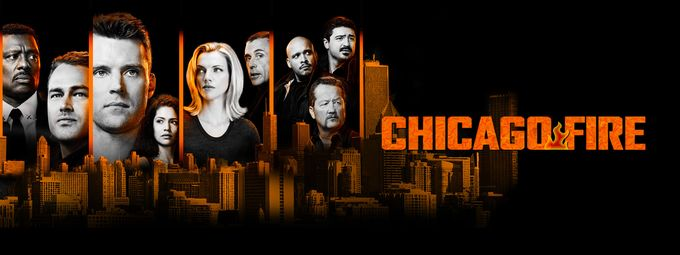Chicago Fire - S7