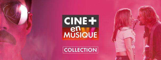 CINE+ en Musique