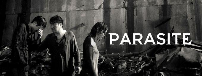 Parasite (Version Black & White)