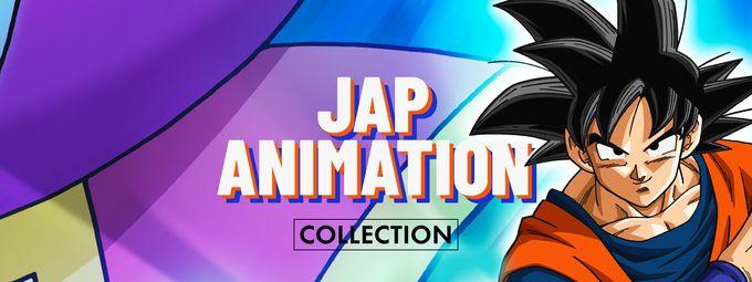 Spéciale Japanimation